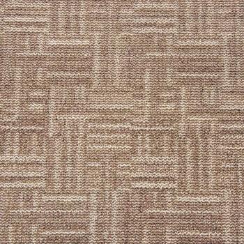 Ковровое покрытие Sintelon PANORAMA 17446 бежевый 4 м