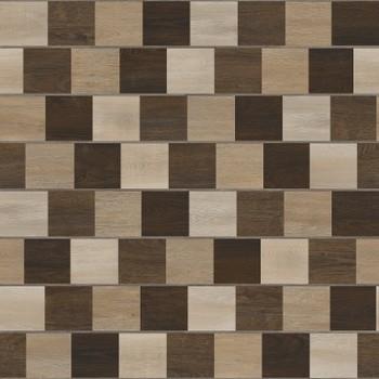 Линолеум полукоммерческий Illusion Chess 1 3 м, 1 Класс