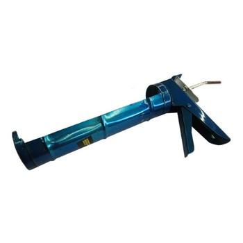 Пистолет для герметика полукорпусный, 310мл, Т4Р