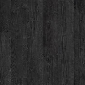 Ламинат Quick Step 1200 Impressive Ultra Дуб Черная ночь IMU 1862 33кл 5шт/уп