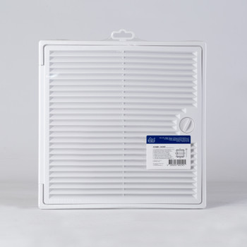 Решетка вентиляционная ERA Декофорт 300х300 (3030ДФ)
