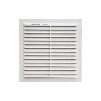 Решетка вентиляционная ERA 138x138 (1313С)