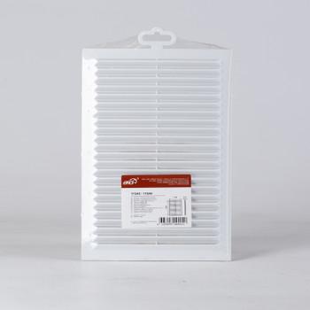 Решетка вентиляционная ERA 240х170 (1724С)