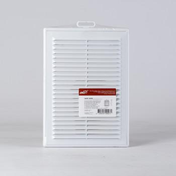 Решетка вентиляционная ERA 250х180 (1825Р)