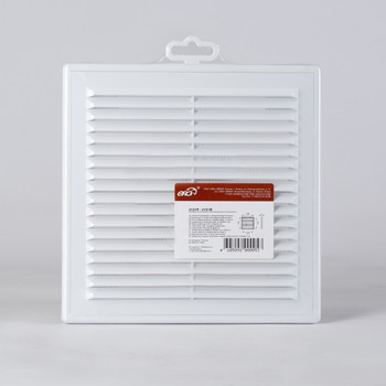 Решетка вентиляционная ERA 208х208 (2121Р)