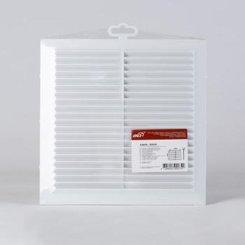 Решетка вентиляционная ERA 234х234 (2323С)