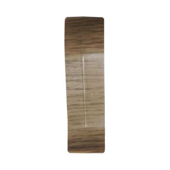 Угол стыковочный Т-пласт ( 4 шт) 109, Дуб темный, блистер (4шт), текстурированный