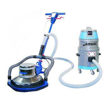 Насадка к COLUMBUS для отвода пыли MULTI-VAC ( 2 патрубка, тройник, адаптер) ЕК00722082014