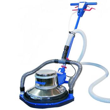 Насадка к COLUMBUS для отвода пыли MULTI-VAC ( 2 патрубка, тройник, адаптер) СУ00721082014