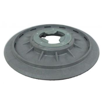 Насадка к COLUMBUS пластиковая с крючками,d-375мм,для крепления падов ЕК01222082014