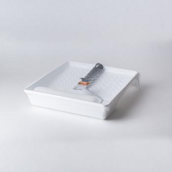 Валик поролоновый 240мм + ванночка, набор д/потолка