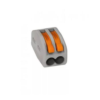 Клемма соединительная СК-412 SQ0527-0011 сечение 2,5мм2