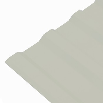 Профнастил МП-20*1150 (ПЭ-01-9002-0,5мм) на заказ