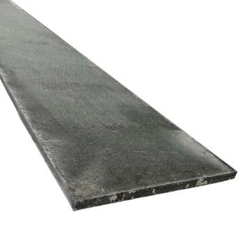Полоса шиферная для грядки 8х250х1500 мм