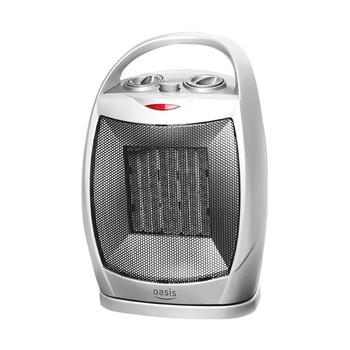 Электрический керамический тепловентилятор Oasis KS-15 R