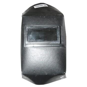 Щиток защитный лицевой для электросварщика НН-С-701 У1 модель 01-02 из фиброкартона, стекло, 102х52мм