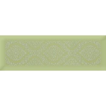 Декор 100х300мм Metro Lacroix decor 10 Gracia Ceramica