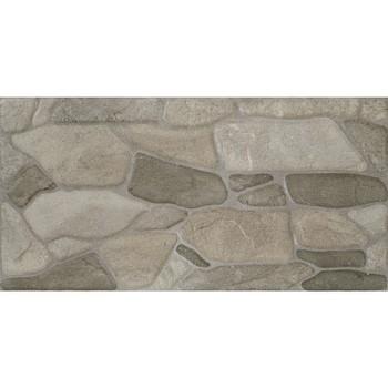 Плитка для пола Gracia Ceramica Lancelot grey 200х400 мм