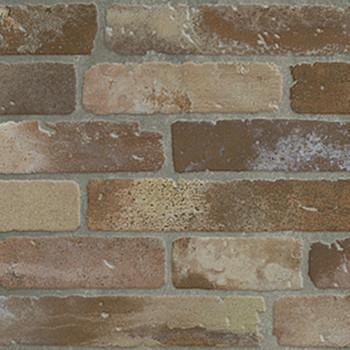 Плитка для пола Gracia Ceramica Portland brick 200х400 мм