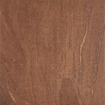 Плитка для пола Unitile Селена 400х400 мм коричневая