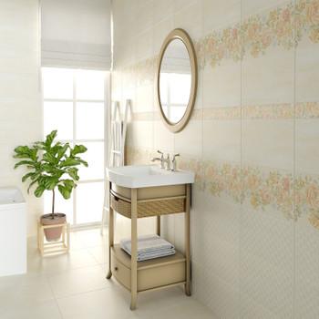Плитка для пола 450х450мм, Кордеса беж 01, Шахты