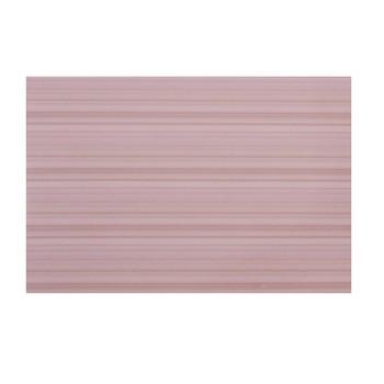 Плитка керамическая Unitile Романтика 200х300 мм розовый низ