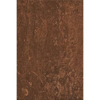 Плитка керамическая Unitile Селена 200х300 мм коричневый низ