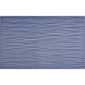 Плитка керамическая Unitile Бридж 250х400 мм синий низ