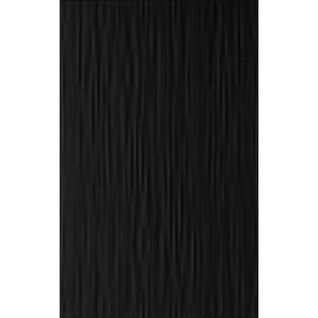 Плитка керамическая Unitile Камелия 250х400 мм черный низ