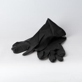 Перчатки кислотно-щелочные