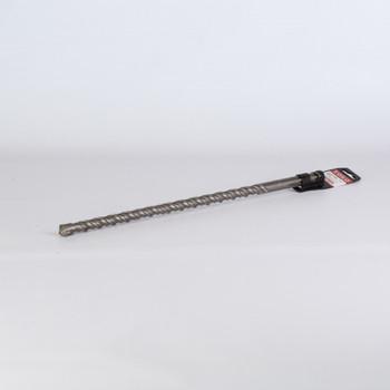 Бур SDS MAX 38х360/520мм