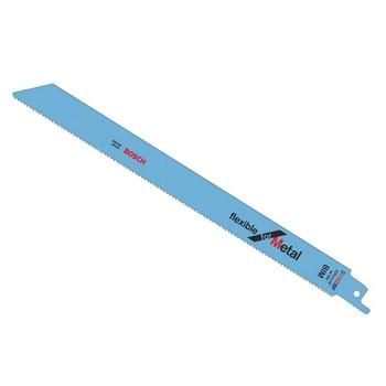 Биметаллическое пильное полотно, S 1122 BF Flexible for Metal