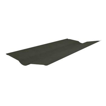 Ендова Onduline зеленая 1000 х 360 мм
