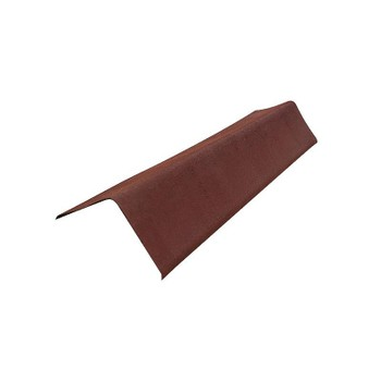 Щипцовый профиль Ondulline красный 1100мм