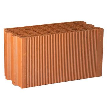 Блок керамический POROKAM 9,0НФ 400х200х219 мм РКЗ