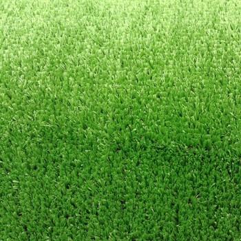Искусственная трава Greenland 4 м, зеленая, 100%PP