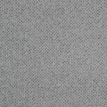 Ковровое покрытие на джуте Apollo 920 4,0 м, серый светлый, велюр, 100% РA,