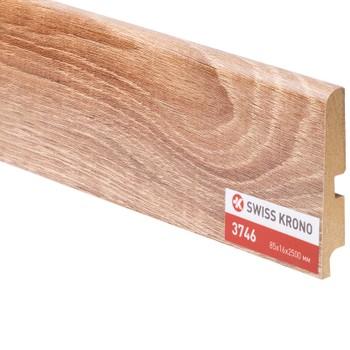 Плинтус Platinium Mars Apollo Oak
