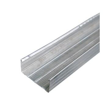 Профиль потолочный ЭКОНОМ 60х27х0,4 L=3м