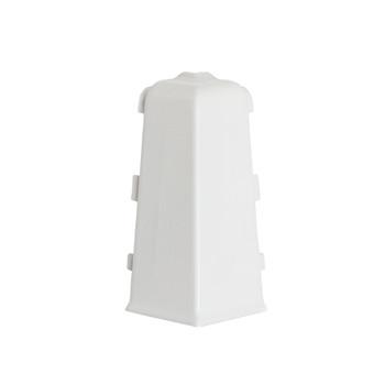 Угол наружный Arbiton Indo 01 Белый глянец, (уп. 2шт)