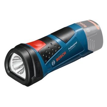 Фонарь аккумуляторный Bosch GLI 12V-80, 1 светодиод
