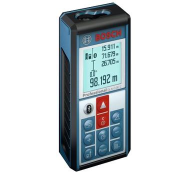 Дальномер лазерный BOSCH GLM 100 C