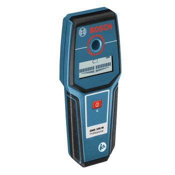 Детектор цифровой BOSCH GMS 100 M