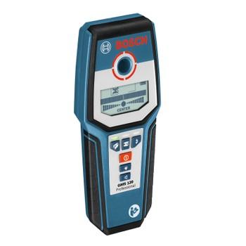 Детектор цифровой BOSCH GMS 120
