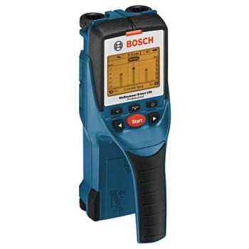 Детектор цифровой BOSCH D-tect 150