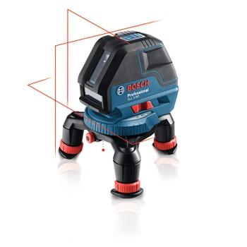 Нивелир лазерный BOSCH GLL 3-50