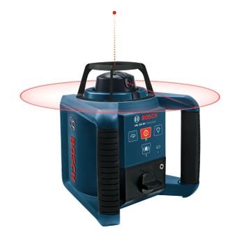 Нивелир лазерный BOSCH GRL 250 HV