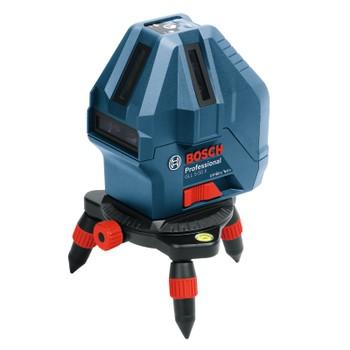 Лазерный нивелир BOSCH GLL 5-50 X
