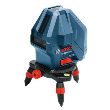 Нивелир лазерный BOSCH GLL 3-15 X