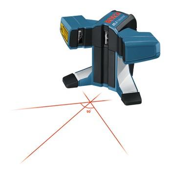 Нивелир лазерный BOSCH GTL 3 для укладки плитки